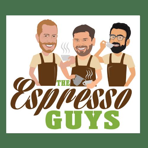 Espresso Guys Logo