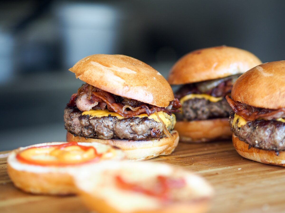 Great Catering Foods. Our Tasty Picks That Are Easy To Eat