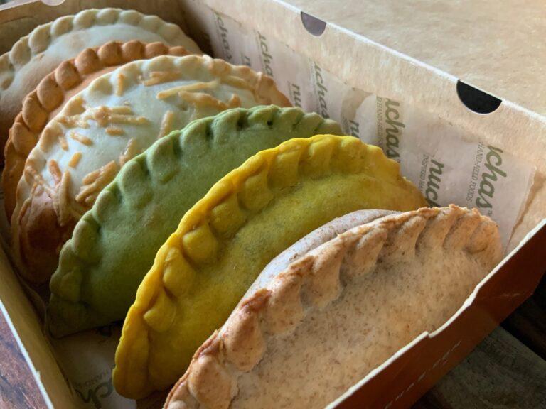 Nuchas Empanadas Catering Foods