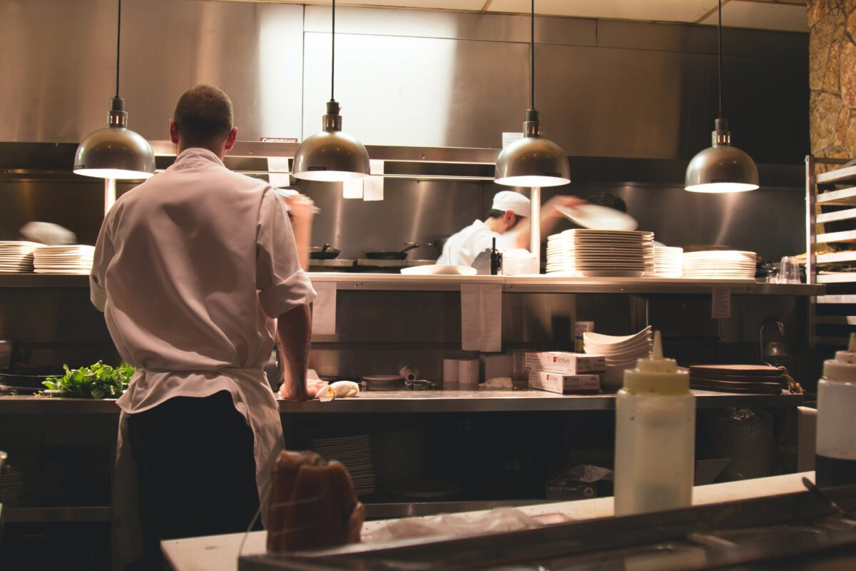 The Benefits of Ghost Kitchen Catering