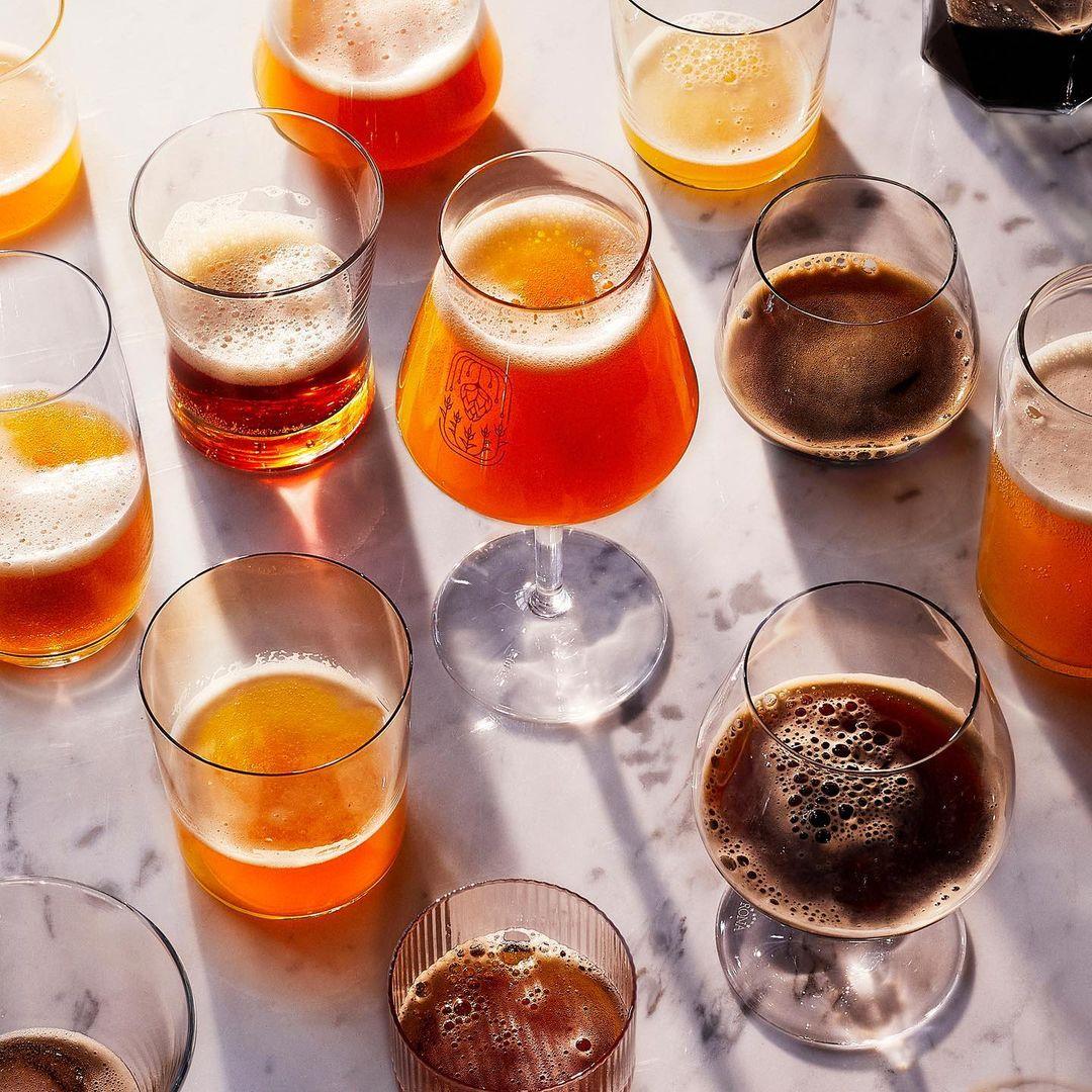 Greats of Craft Beer