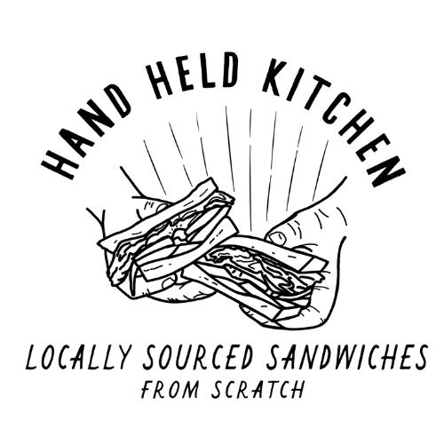 Hand Held Kitchen Logo