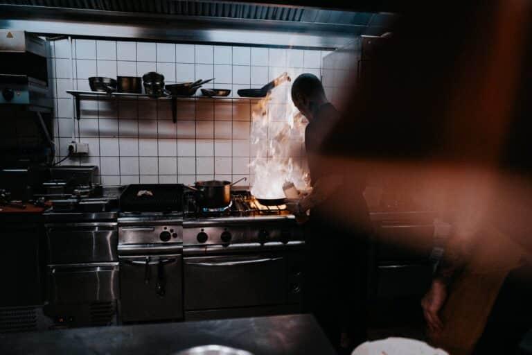 New York Ghost Kitchen