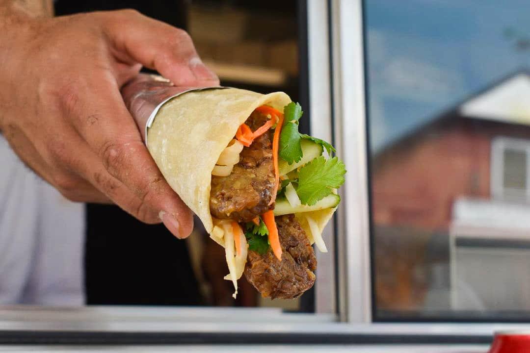 Kinwich Sandwich Catering NY Food Truck