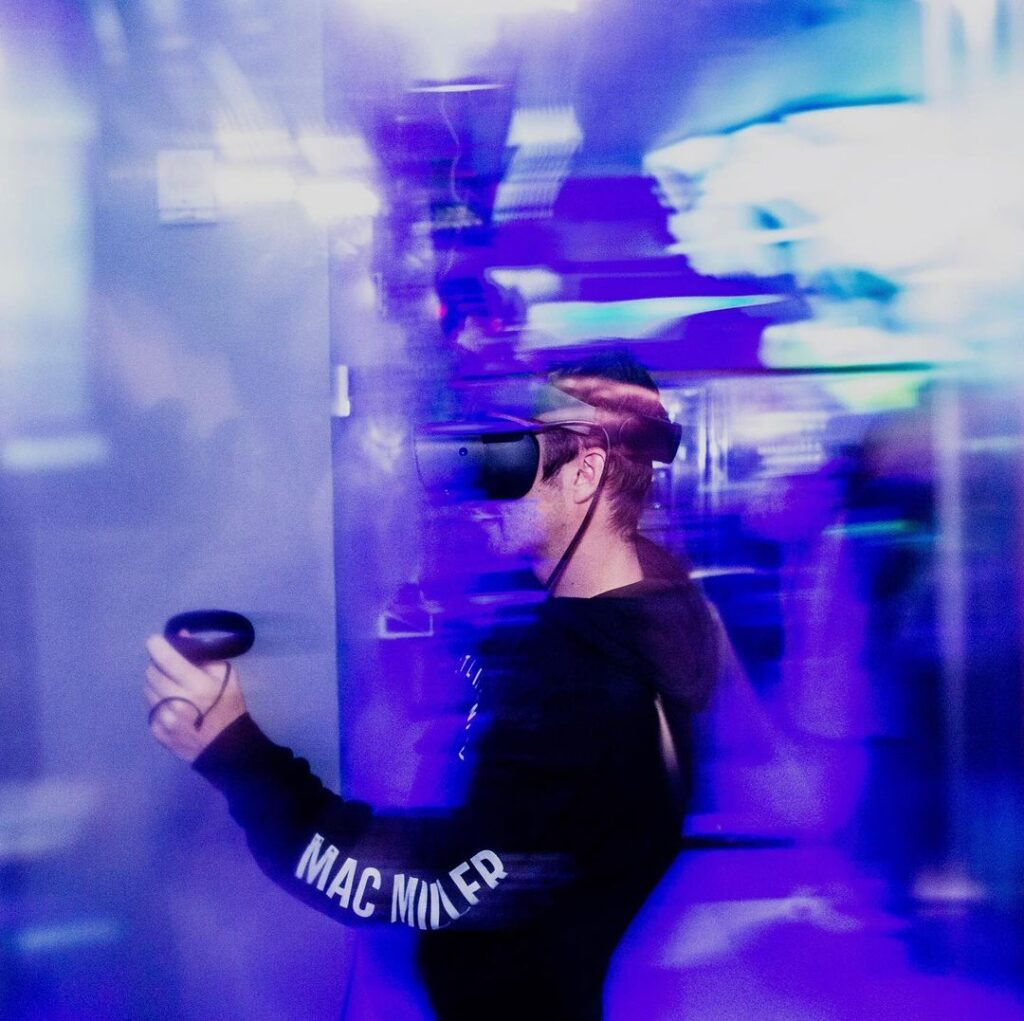 vr world fun corporate events nyc