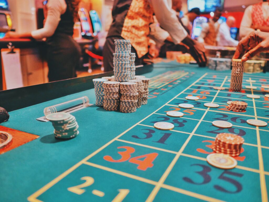fun corporate events nyc casino