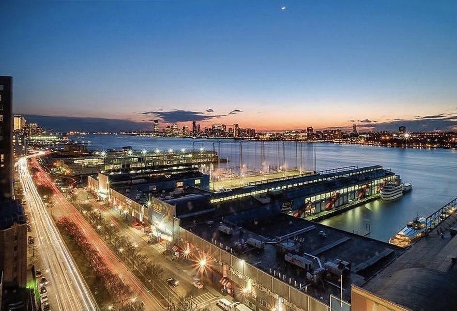 sunset terrace fun corporate event ideas nyc