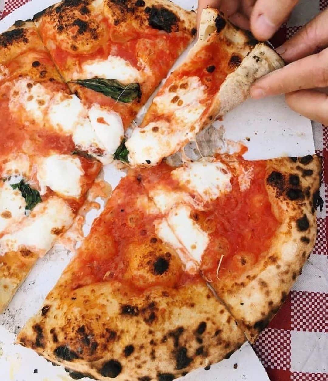 DoughNation Pizza Truck