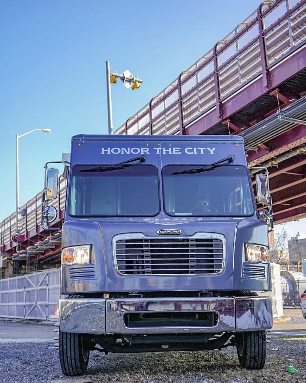 NYC Food Truck Streat Kings