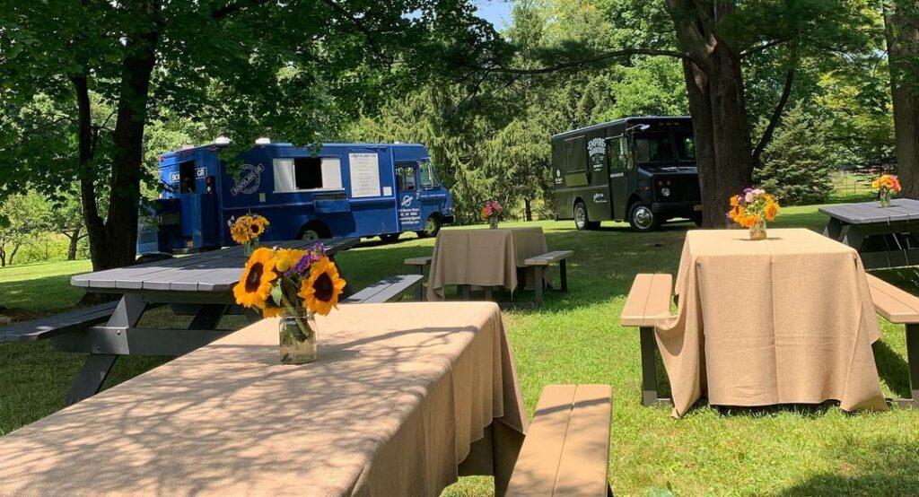 Catering Food Trucks for Parties: Ideas and Tips for a Successful Event